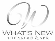 What's New The Salon
